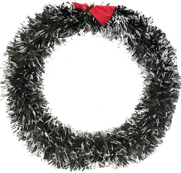 shraddha I&F Christmas Wreath