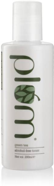Plum Green Tea Alcohol-Free Toner Men & Women