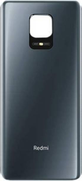 Unique4Ever Redmi Note 9 Pro Max (Glass) Back Panel