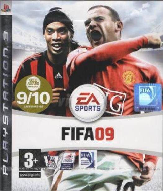 FIFA 09 (for PS3)