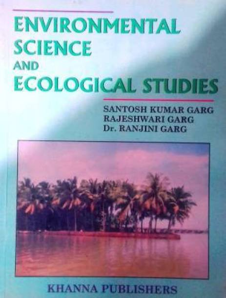 Environmental Science And Ecological Studies