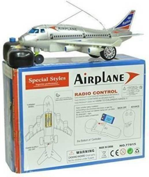Easy Way r904 e903 Aeroplane 2 Channel Radio Control