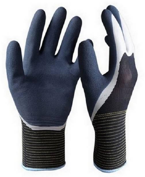 RBGIIT RBJHN104 Nylon  Safety Gloves