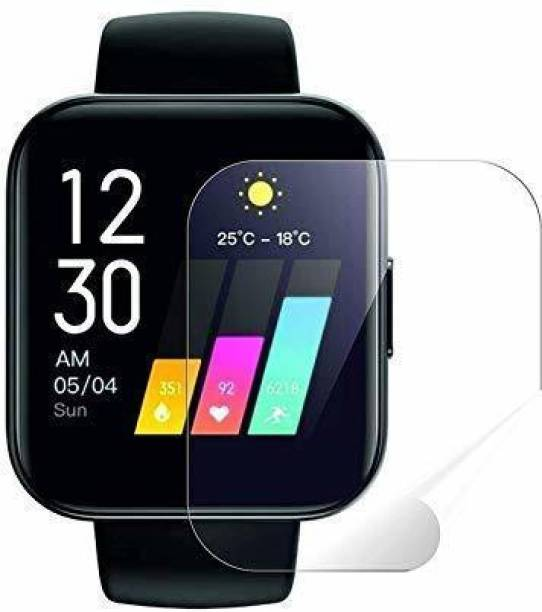 VPrime Impossible Screen Guard for Realme Smart Watch
