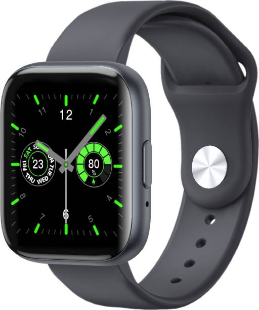 Evolves NextFIT Talk Full Touch with BT Calling Smartwatch