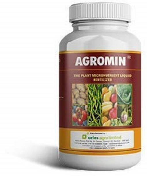 aries Agro Agromin Liquid 250 ml Fertilizer