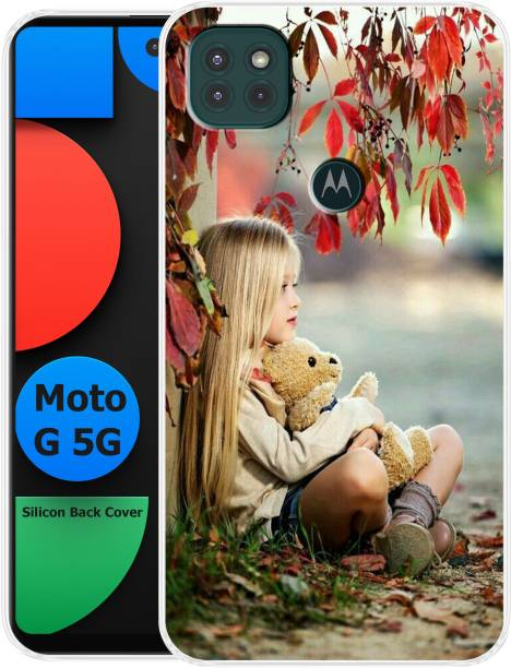 Morenzosmart Back Cover for Moto G 5G