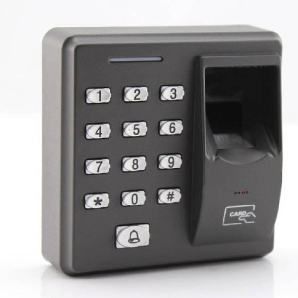 eSSL X7 Door Locks, Time & Attendance, Access Control