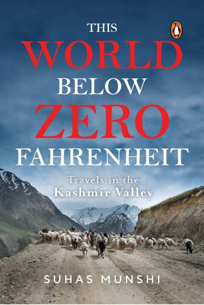 This World Below Zero Fahrenheit