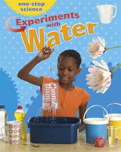 One-Stop Science: Experiments With Water