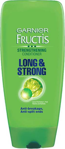 GARNIER Long & Strong Strengthening Conditioner
