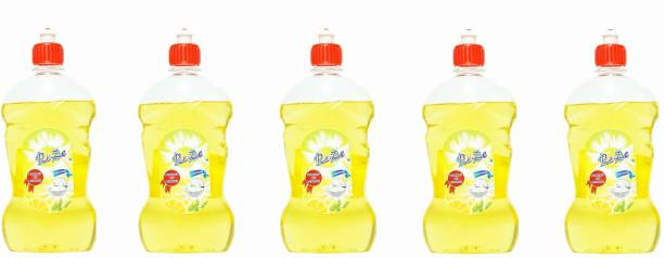 Rio-Ze Dish Cleaning Gel 250ml (Pack of 5) Dish Cleaning Gel