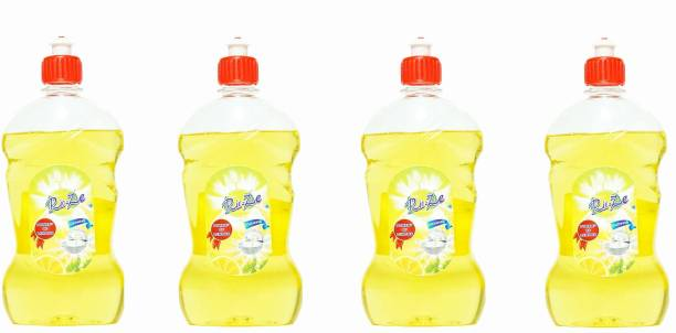 Rio-Ze Dish Cleaning Gel 250ml (Pack of 4) Dish Cleaning Gel