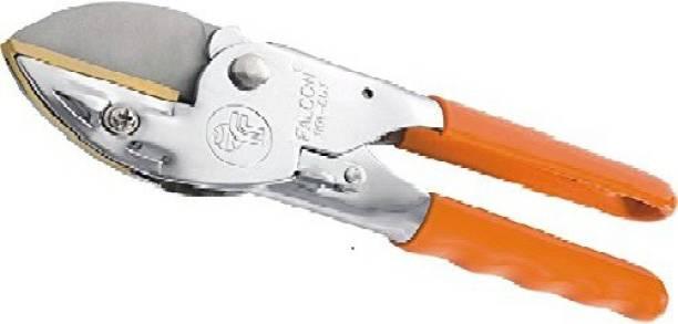 IBEX Garden Roll Cut Hand Pruner Scissor Flower cutter, Flemingo Cutter Garden Roll Cut Hand Pruner Scissor Flower cutter, Flemingo Cutter Bypass Pruner