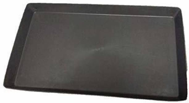 RAJCHEIF E Rickshaw Tractor Battery Tray (Height 1 inch, 16 x 7 inches) Trolley for Inverter and Battery
