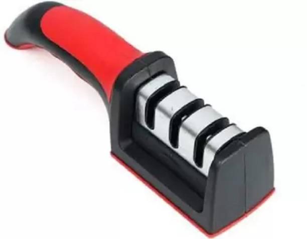 enrics 3 slot knife sharpener Knife Sharpening Steel