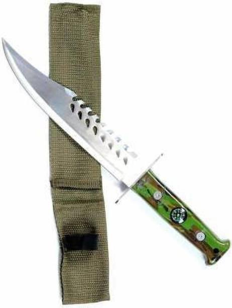 New Mehta enterprise 008 Knife, Campers Knife, Throwing Knife