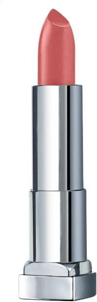 MAYBELLINE NEW YORK Color Sensational powder Matte Nude Lipstick