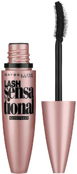 MAYBELLINE NEW YORK Lash Sensational Mascara 10 ml