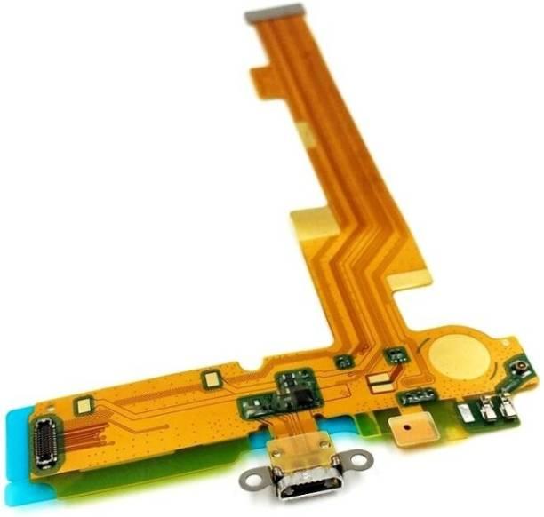 ASOSS ENTERPRISES CHARGING FLEX BOARD:: VVO Y3 CC BOARD:: VO Y53 CC PATTA Y53 Charging Connector Flex cable