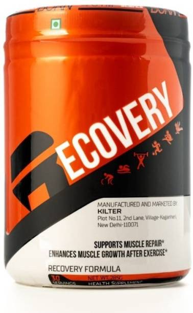 Muscle Science RECOVERY Formula -30 Servings Supports for Muscle Repair & Endurance Muscle Growth BCAA