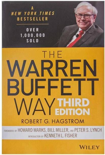 The Warren Buffett Way Third Edition