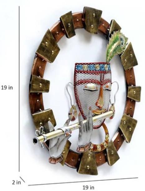 kamdhenu art and craft Krishna