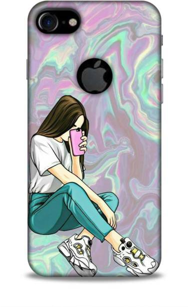 CLEOK Back Cover for Apple iPhone 7