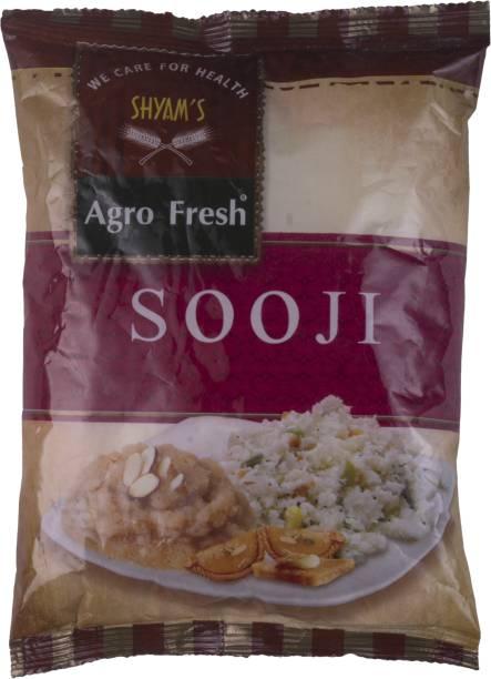 Agro Fresh Sooji