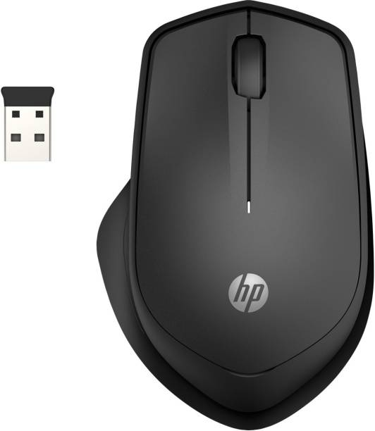 HP 280 Wireless Silent Wireless Optical Mouse