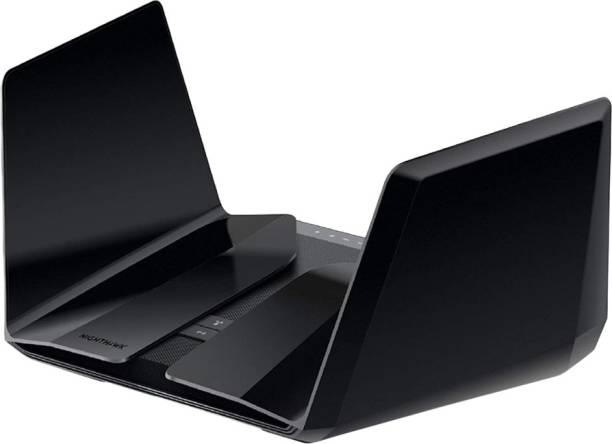 NETGEAR RAX120 - AX6000 6000 Mbps Router