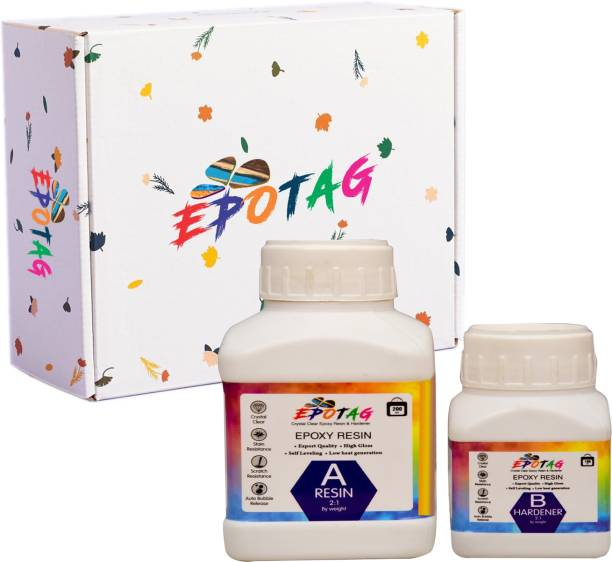 Epotag Resin Art Medium (750 ml)