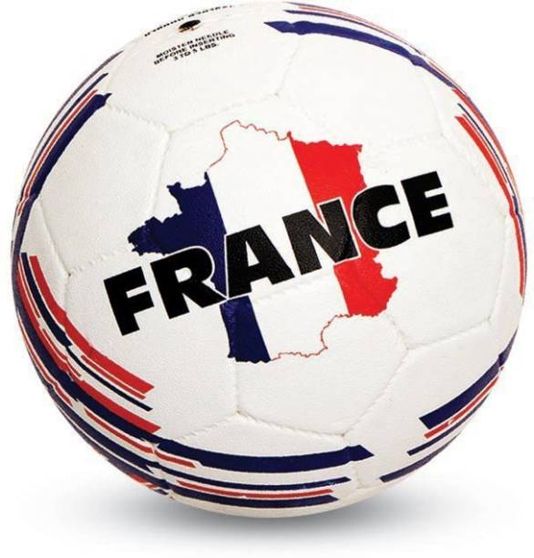 NIVIA Country Colour (France) Football - Size: 5