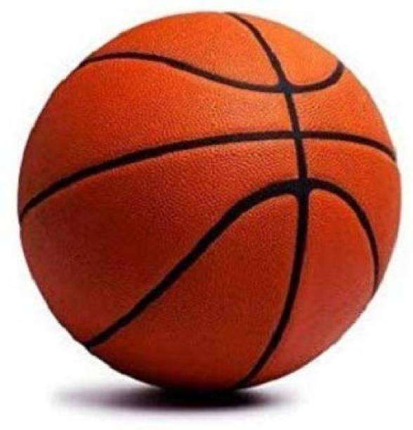 Fit World HIGH QUALITY BASKETBALL,SPORTS BASKET BALL Basketball - Size: 5