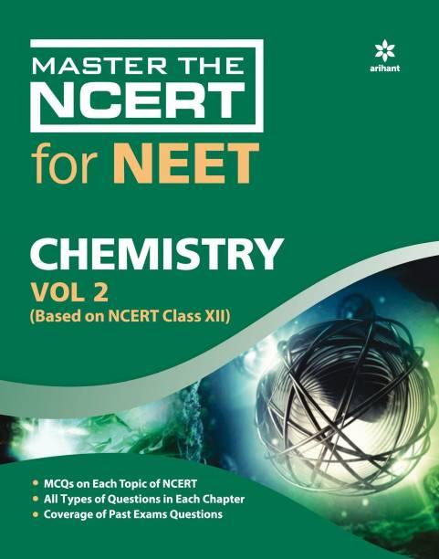 Master the Ncert for Neet Chemistry - 2020