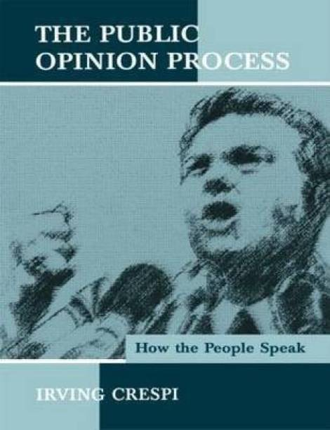 The Public Opinion Process