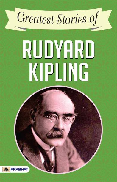 Greatest Stories of Rudyard Kipling