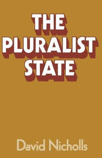 The Pluralist State 1975