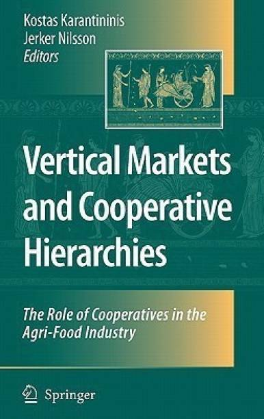 Vertical Markets and Cooperative Hierarchies