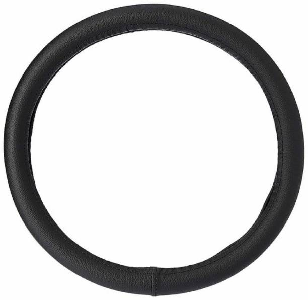 FOXSTON Hand Stiched Steering Cover For Suzuki Swift, Swift Dzire
