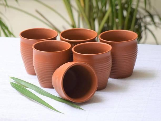 SPK Pack of 6 Ceramic