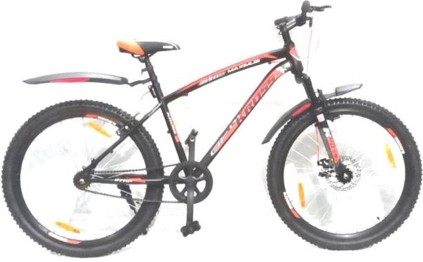 Kross Maximus Pro Suspension with Disc Brake 26T 26 T Mountain/Hardtail Cycle
