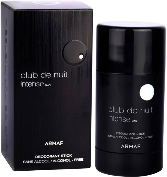 ARMAF Club De Nuit Intense Man Deodorant Stick  -  For Men