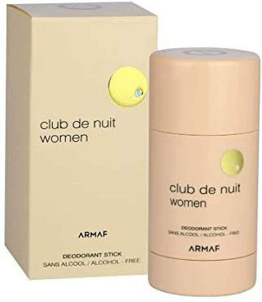 ARMAF Club De Nuit Deodorant Stick  -  For Women