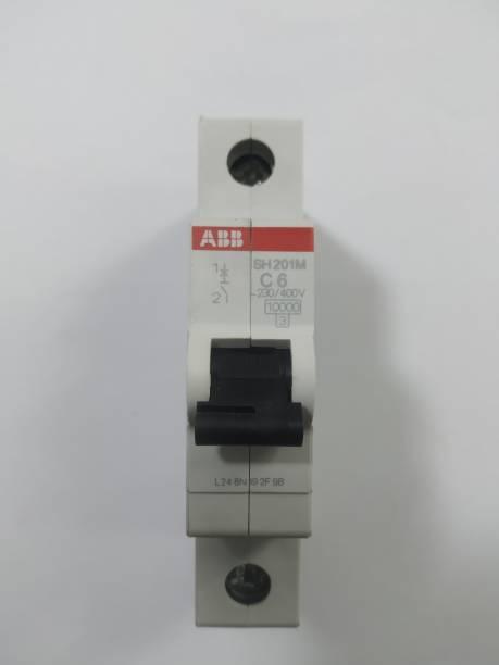 ABB SP- C10 SH201MC10 MCB