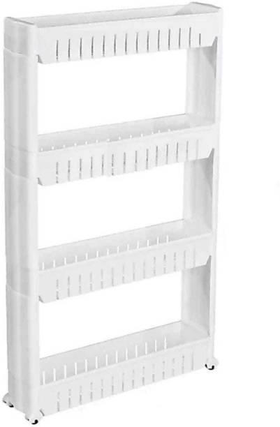 HUMBLE KART Kitchen Storage Organiser Rack Plastic Kitchen RACK Cutlery Kitchen Rack