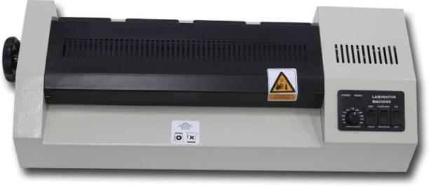 JD9 Lamination / Laminating Machine 13 inch Lamination Machine