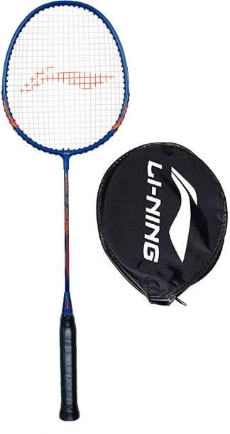 LI-NING Smash XP 303 Pro Blue, Red Strung Badminton Racquet