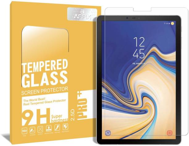 Affix Tempered Glass Guard for Samsung Galaxy Tab S4 10.5 SM-T830 / SM-T835 10.5 Inch