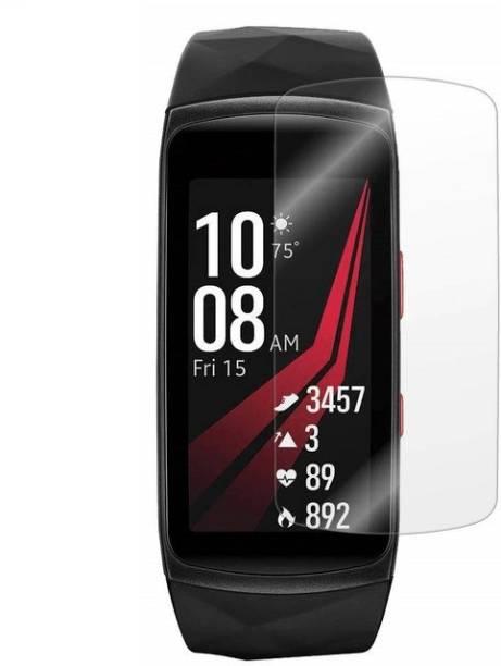 STUFF Guards Screen Guard for Samsung Gear Fit2 Smartwatch (42 mm)